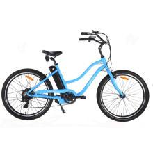 XY-Friends electric bike e-city bike hub motor