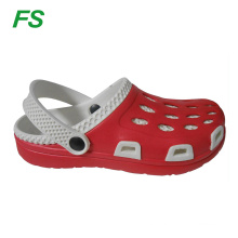 new arrival hottest design clogs for children,soft clogs garden shoes for kids