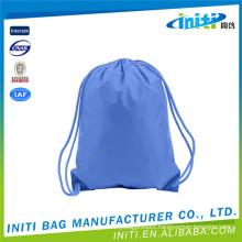 2015 New fashion cheap shopping drawstring school bag