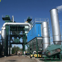 Precio de la planta de asfalto, modelo de la planta de asfalto, planta de asfalto Fabricantes
