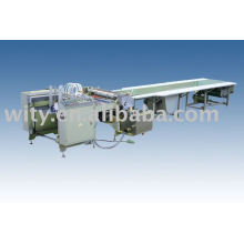 Model LM-JS-700-4 Auto-feeding Gluing Machine