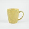 Нестандартная конструкция кемпинга путешествия классическая керамическая кружка кофе