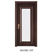 Low Price Excellent Quality Hotsale Melamine Door (WX-ME-109)