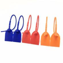 Joints en plastique, joints en plastique de sécurité, joint autobloquant long de 280mm