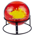 Top quality fire throwable extinguisher ball