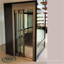 Роскошные Новый Дешевый Стабильный Красивый Панорамный Наблюдения Лифт