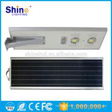 La calle solar 70W llevó la luz IP65 de la oferta de la fábrica