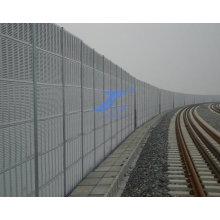 Barreras de sonido ferroviario (TS-E132)