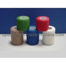 Bandage auto-adhésif non tissé (OS2007)