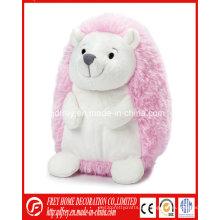 China fornecedor para pelúcia Hedgepig brinquedo macio