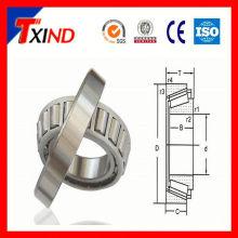high standard abrasive engineering tapered roller bearing 33109