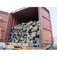 200-400мм медь плавления анода ломом/анодный блок углерода блок