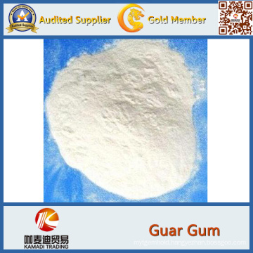 Hot Sale Low Cost Emusifier Food Additive Guar Gum