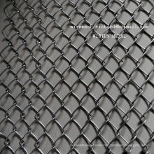 Hot Galvanized Chain Link Fence Hot Galvanized Chain Link Fence