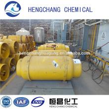 Réactif ammoniac liquide 99,6% 99,8% 99,9% (02)