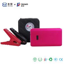 12V 8000mAh Portable Li-Polymer Battery Jump Starter