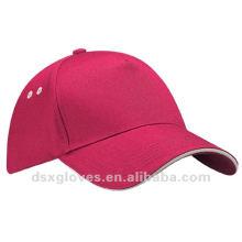 stylish sunscreen sports cap