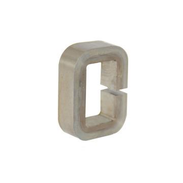 Hot Sell nano technology and alloys nanocrystalline C shape  core with high permeability