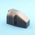 Daier Zelt ein Loch montiert USB weiblichen Auto Zigarettenanzünder