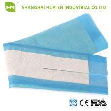 Hecho en China Desechable de alta calidad Absorb bajo el cojín