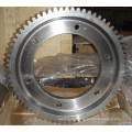 Stainless Steel Driving Wheel with CNC Machining