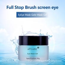 Wholesale Revitalizing Eye Treatment Mask Lifting for Men and Women Eye Pads 24K Gold Collagen Eye Mask Gel