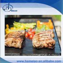 PFOA free, FDA certification PTFE BBQ grill mat