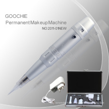 Goochie cosméticos tatuagem máquina de maquiagem permanente para sobrancelha / lábio (ZX-2011)