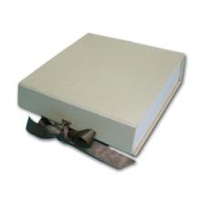 Boîte magnétique d'emballage de cadeau de Pâques de carton de fermeture