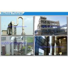 Wheat Starch Air Stream Dryer Machine