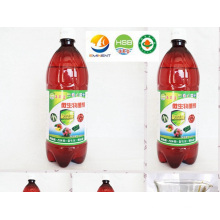 bio fertilizer for treatment roted root