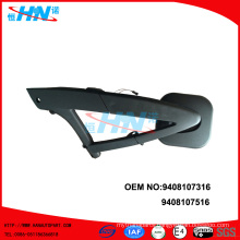 Side Mirror 9408107316 Truck Parts For Mercedes Spare Parts