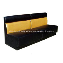 Restaurant Booth Sofa for Bars, Cafe, Buffet