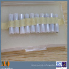 Pasador de cerámica de precisión para moldes