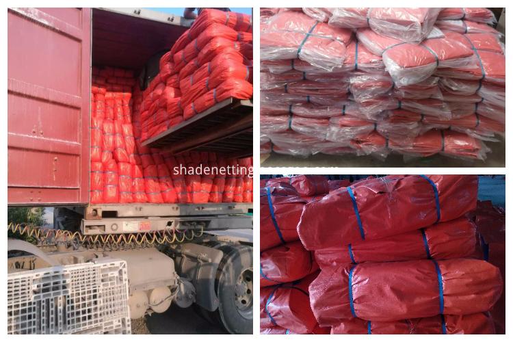 orang pe tarpaulin loading