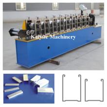 C U Channel Steel Roll Forming Machine