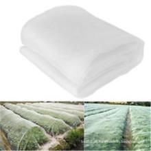 4m × 100m Insect Net para estufa
