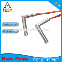 Manufactuer-direct-sell 5mm 40w 12v cartridge heater
