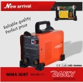 180Amps DC inverter arc mma welding machine