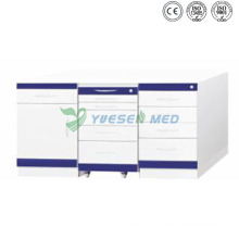 Yszh01 Dental Straight Cabinet Medical Equipment