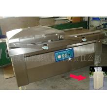 Ejiao Jujube DZ850/2S Vacuum Packing Machine