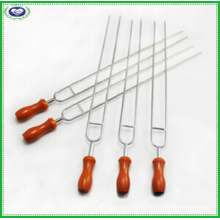 Camping Barbecue Stainless Steel Fork