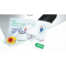Tela recubierta de caucho de silicona resistente a altas temperaturas, fibra