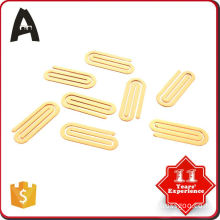 New product factory supply doctor test tube shape paper clips
