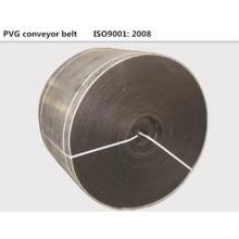 Bandas transportadoras de PVC/PVG carbón subterráneo mina