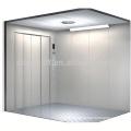 Beautiful hot sale aluminum elevator panel