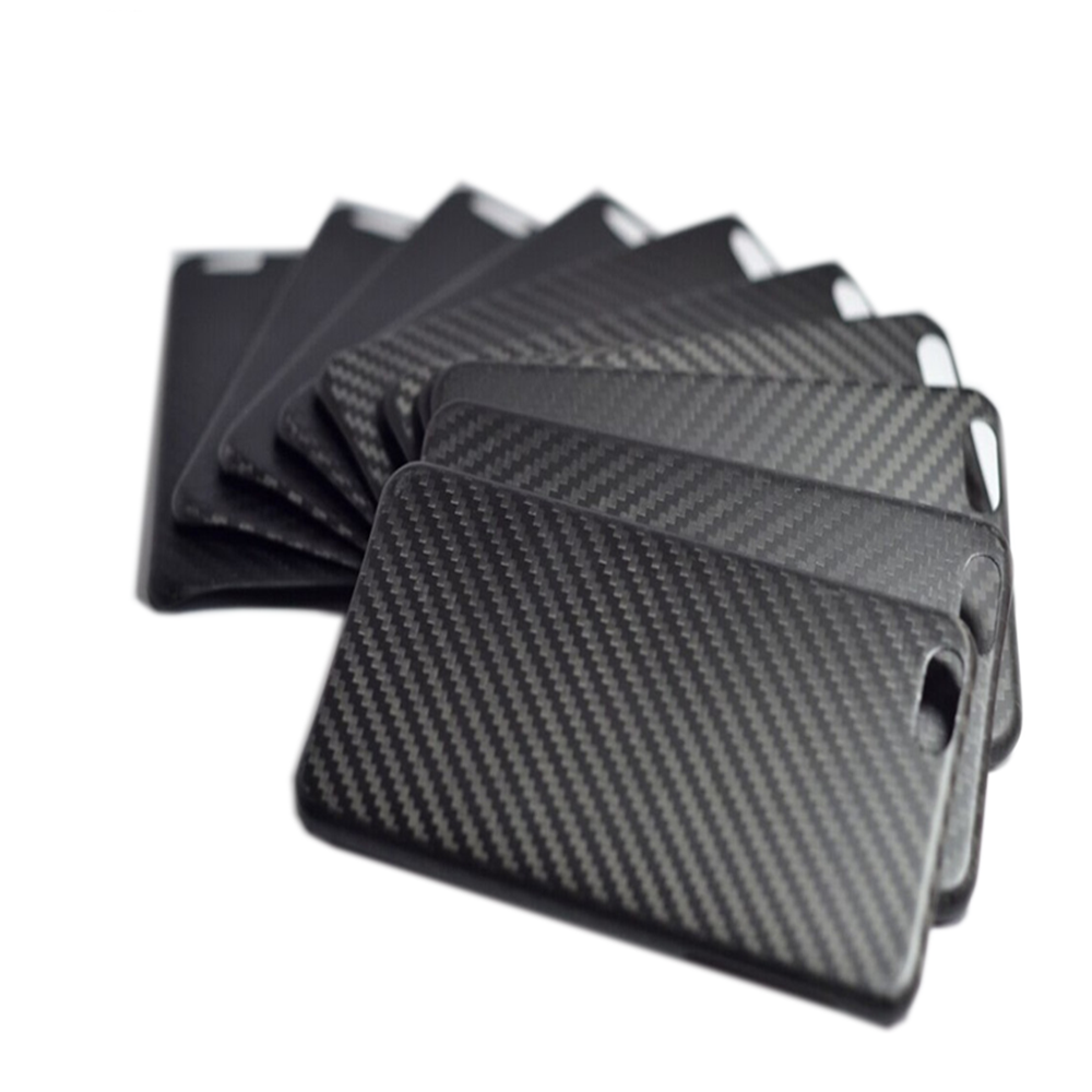 2 Carbon Fiber Phone Case