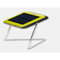 Multi-purpose Solar Powered Reading Light