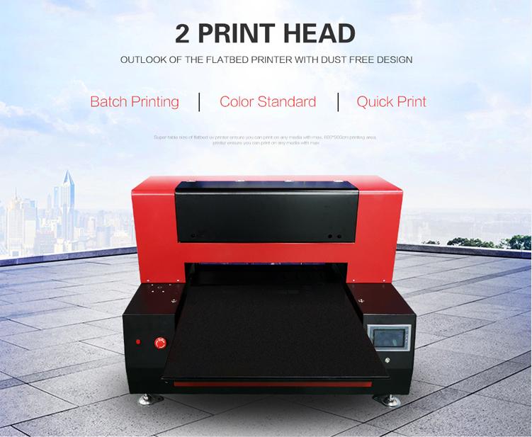 6090 uv printer