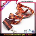 Hecho en China personalizado cordón de transferencia de calor de moda personalizada para la venta